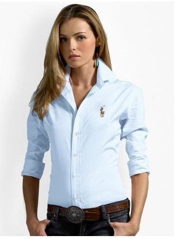 Ralph Lauren Women's Shirts 8