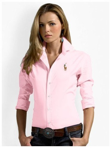 Ralph Lauren Women's Shirts 9