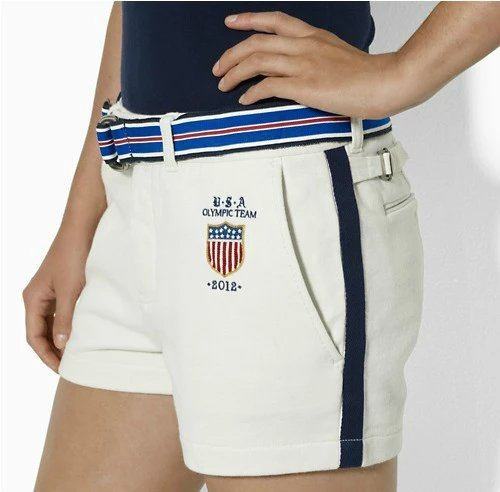 Ralph Lauren Women's Shorts 1