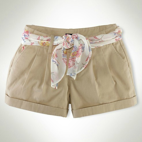 Ralph Lauren Women's Shorts 9