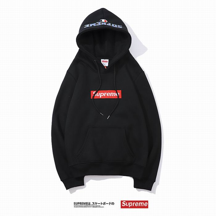 Supreme Men's Hoodies 19