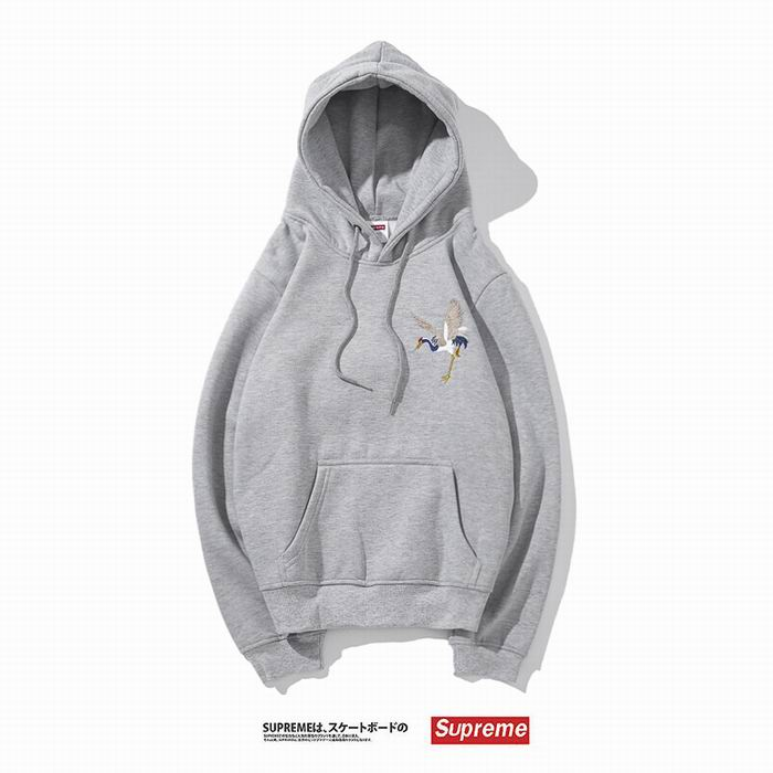 Supreme Men's Hoodies 3
