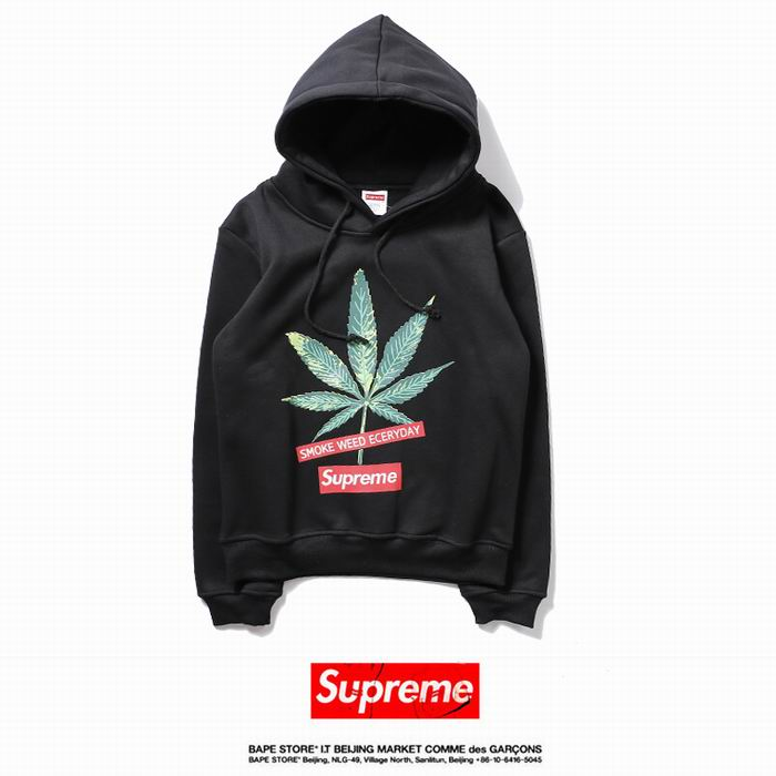 Supreme Men's Hoodies 41