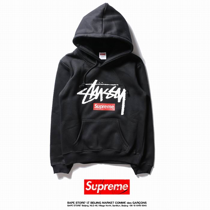 Supreme Men's Hoodies 42