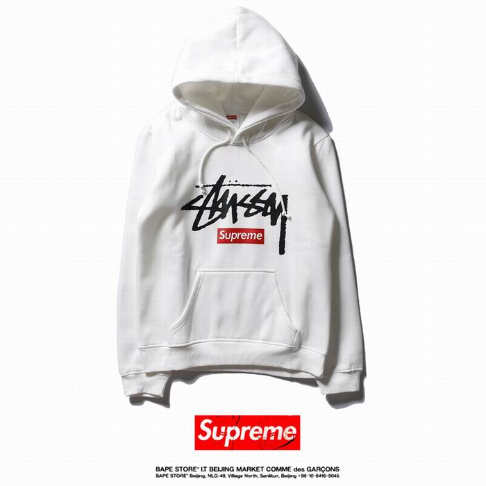Supreme Men's Hoodies 43