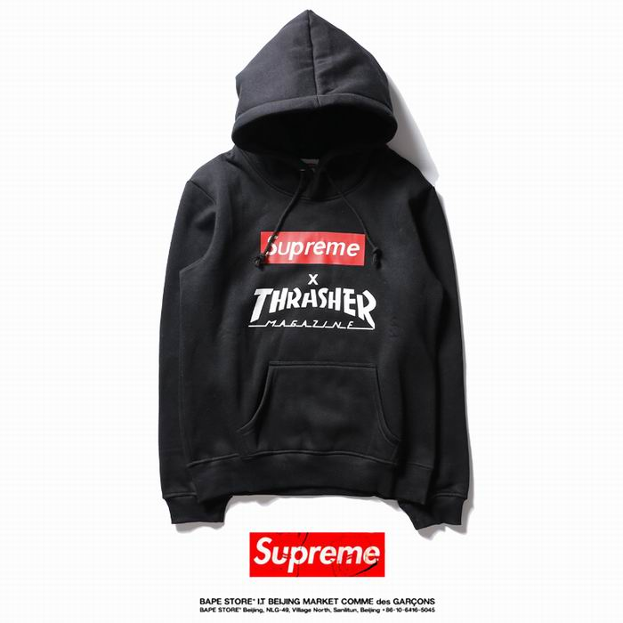 Supreme Men's Hoodies 44