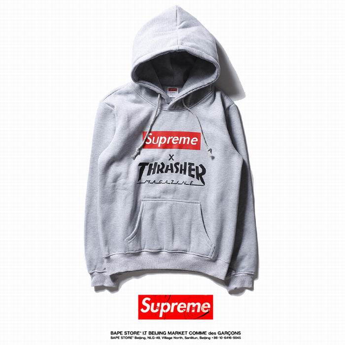 Supreme Men's Hoodies 45