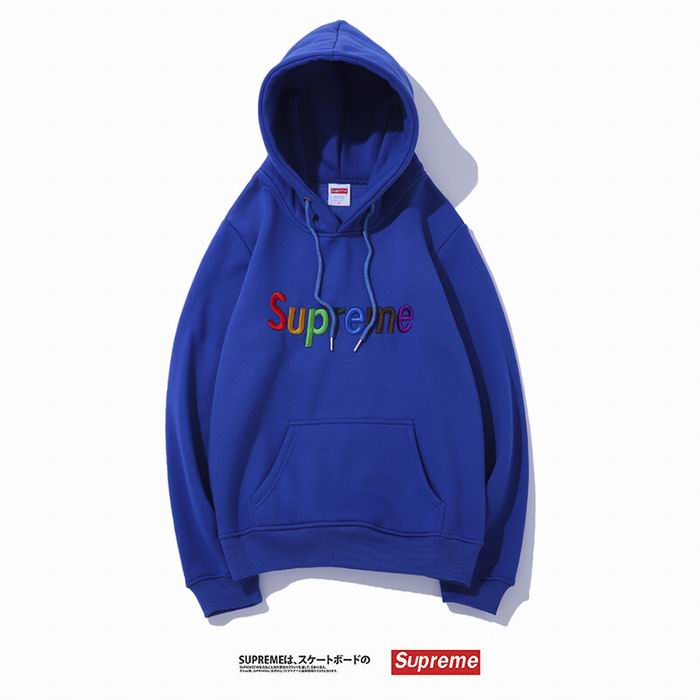 Supreme Men's Hoodies 5