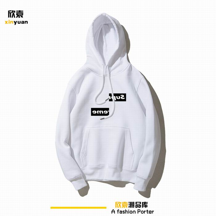 Supreme Men's Hoodies 54