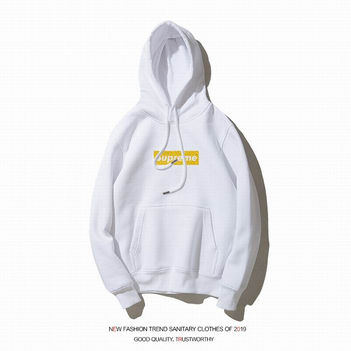 Supreme Men's Hoodies 56