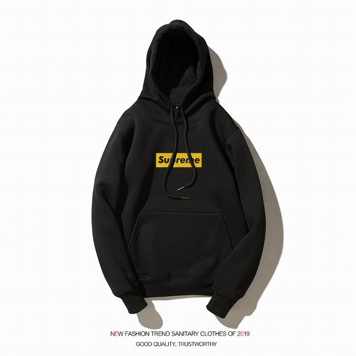 Supreme Men's Hoodies 57