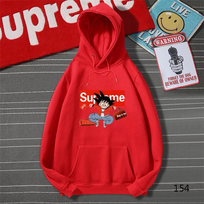 Supreme Men's Hoodies 64
