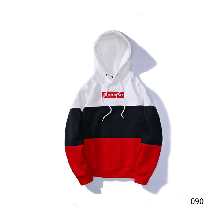Supreme Men's Hoodies 71