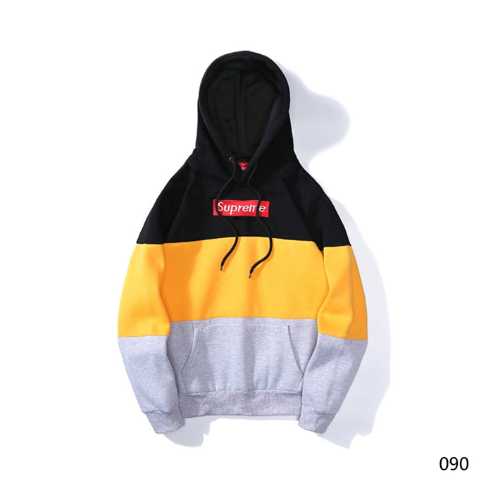 Supreme Men's Hoodies 72