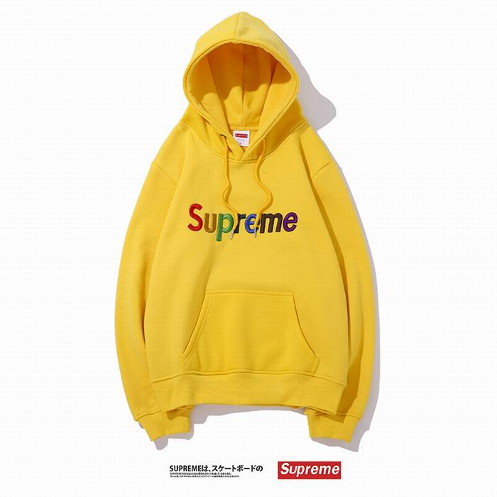 Supreme Men's Hoodies 8