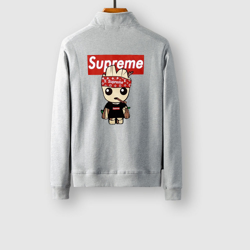Supreme Men's Outwear 1