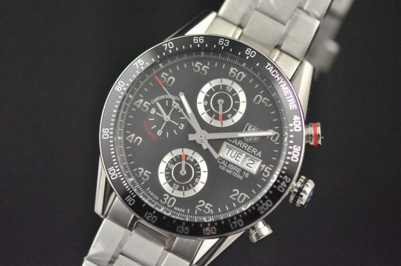 TAG Heuer Watch 521