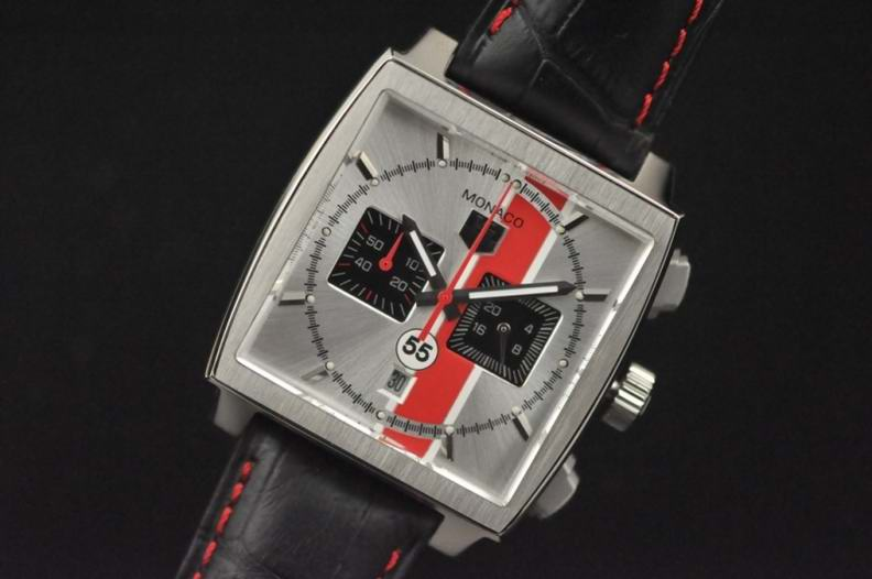 TAG Heuer Watch 522