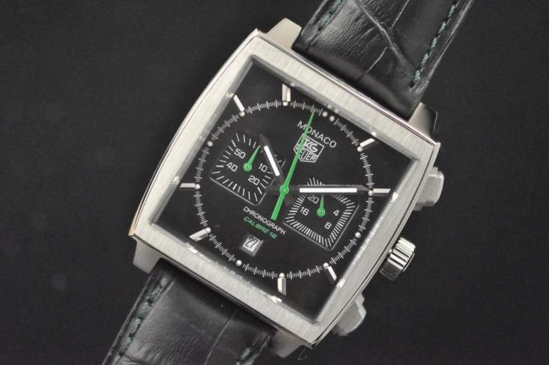 TAG Heuer Watch 524