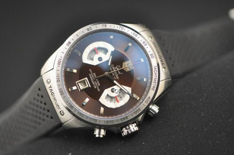 TAG Heuer Watch 525