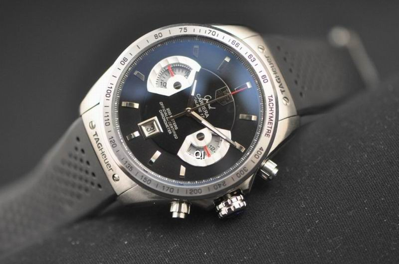 TAG Heuer Watch 526