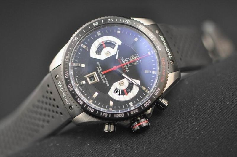 TAG Heuer Watch 527
