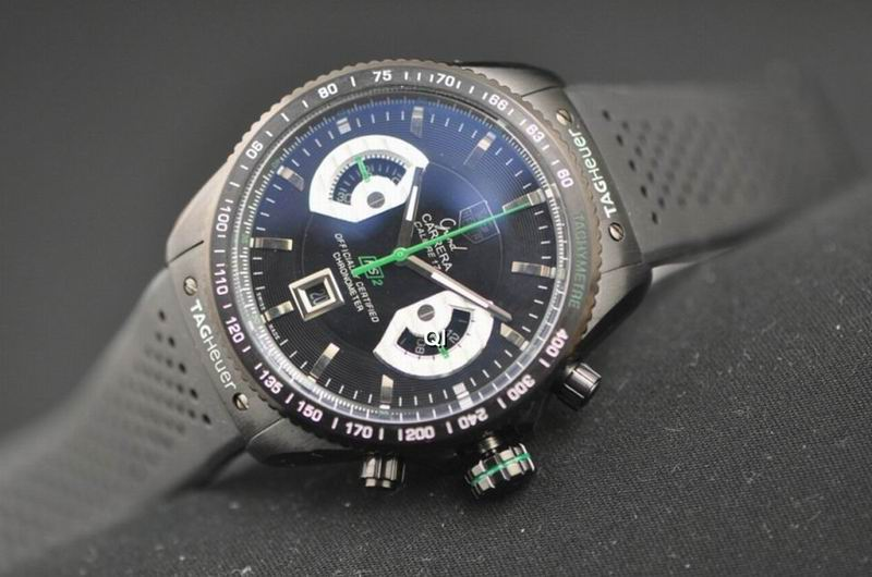 TAG Heuer Watch 528