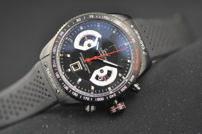 TAG Heuer Watch 529