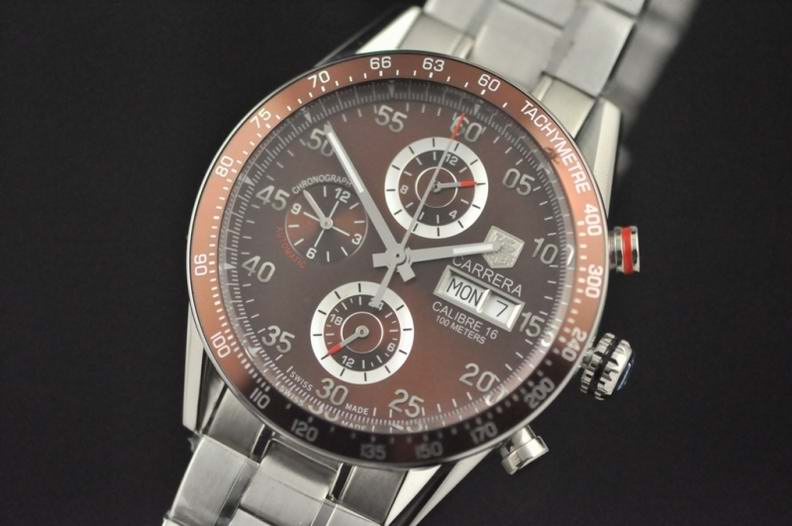 TAG Heuer Watch 530