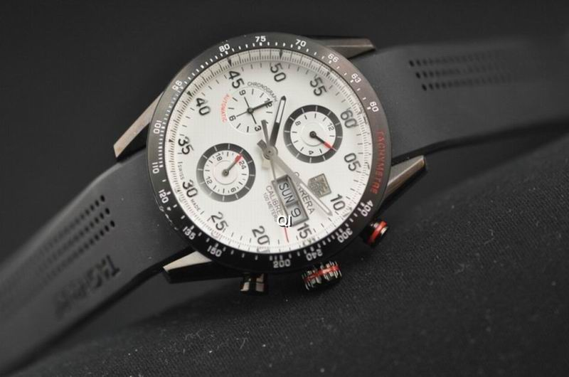 TAG Heuer Watch 531