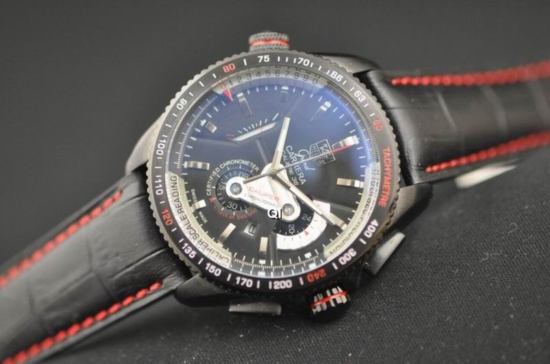 TAG Heuer Watch 532