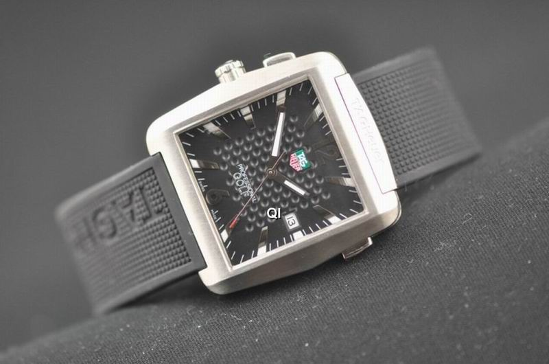 TAG Heuer Watch 533