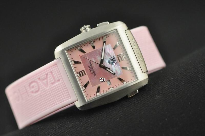 TAG Heuer Watch 534