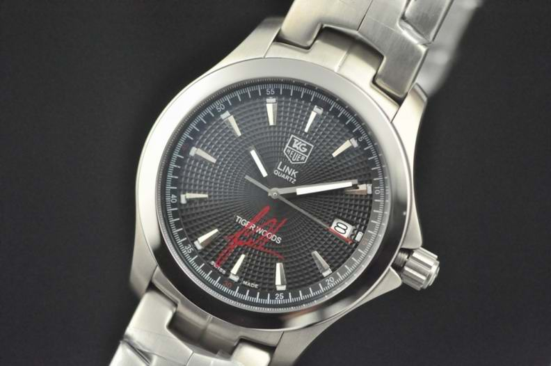 TAG Heuer Watch 535