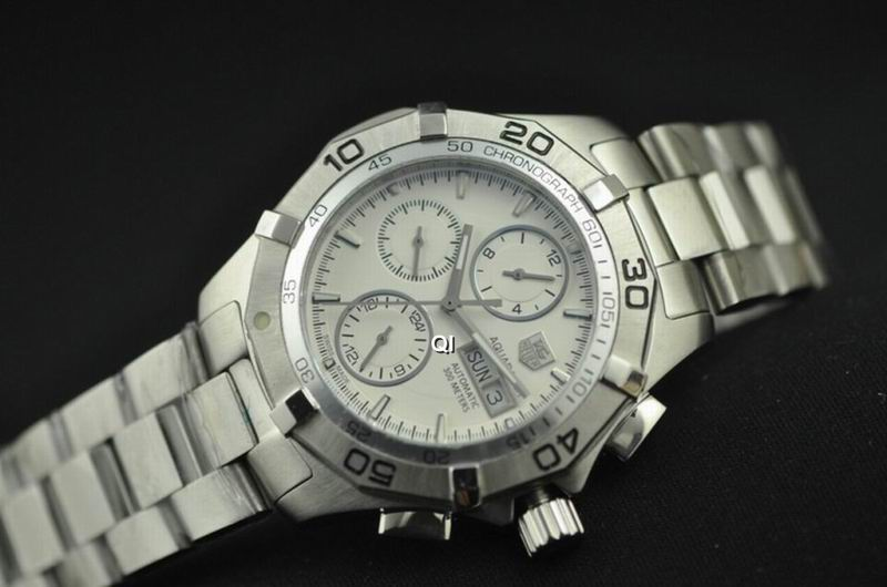 TAG Heuer Watch 536