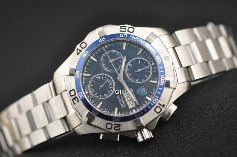 TAG Heuer Watch 537