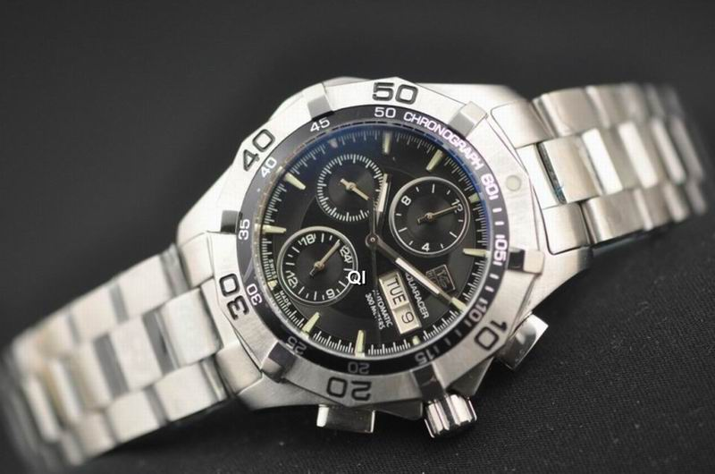 TAG Heuer Watch 539