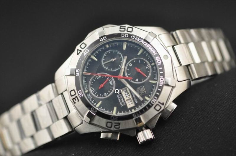 TAG Heuer Watch 540