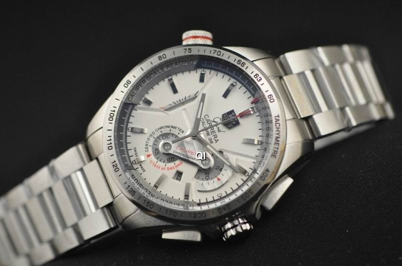 TAG Heuer Watch 541
