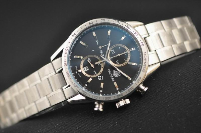 TAG Heuer Watch 543