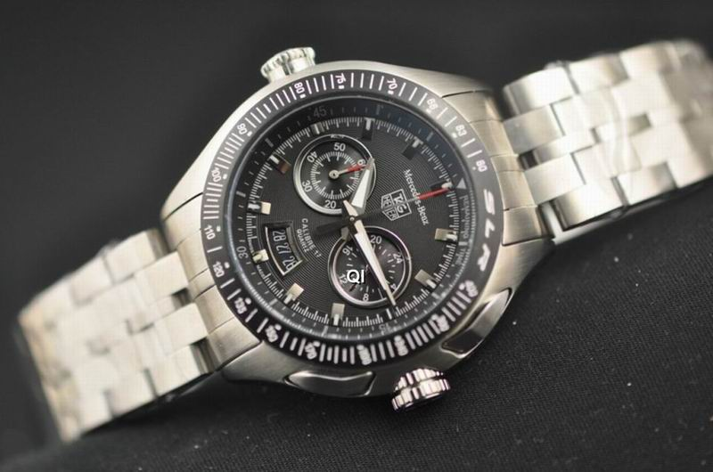 TAG Heuer Watch 544
