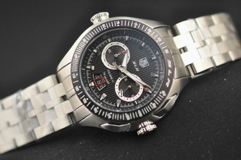 TAG Heuer Watch 545