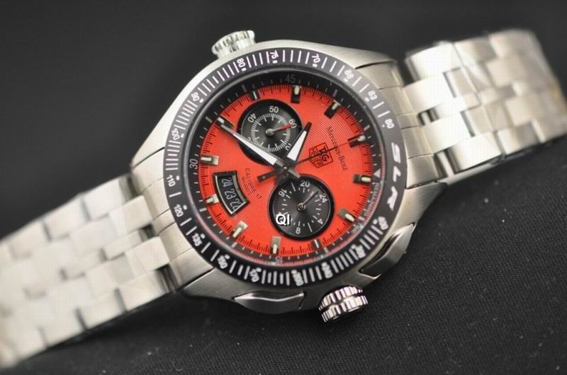 TAG Heuer Watch 547