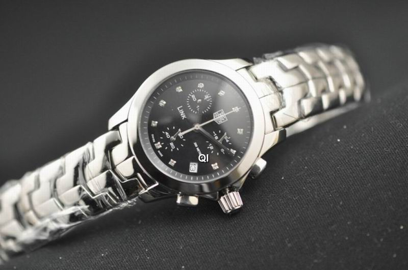 TAG Heuer Watch 555