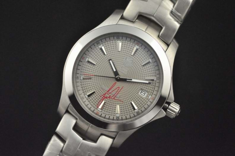 TAG Heuer Watch 557