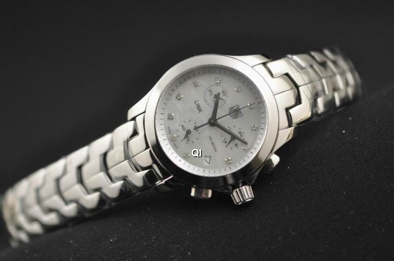 TAG Heuer Watch 558