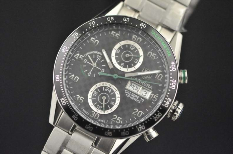 TAG Heuer Watch 562