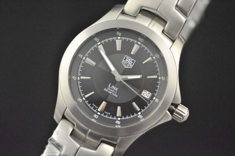 TAG Heuer Watch 566