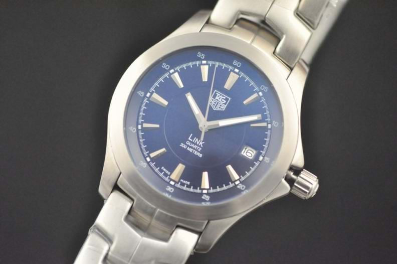 TAG Heuer Watch 567