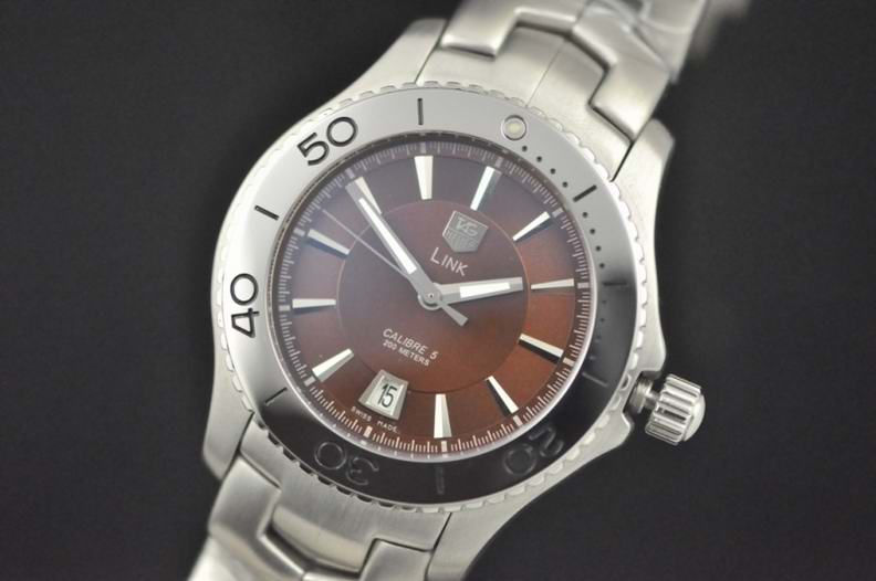 TAG Heuer Watch 568